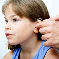 Children & Ear Health